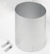 Chimney 77871 8 in. Superpro Rafter Shield