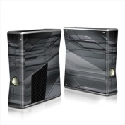 DecalGirl X360S-PLATED Xbox 360 S Skin - Plated