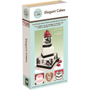 Cricut Cake Cartridge, Holiday Cakes
