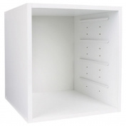 ArtBin Super Satchel Cube - Empty-39cm x 43cm X15.1590cm White
