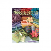 C & T Publishing Needle Felting