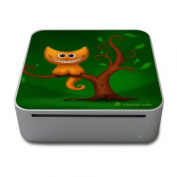 DecalGirl MM-CKITTEN DecalGirl Mac Mini Skin - Cheshire Kitten