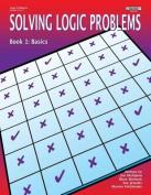 Educational Impressions 291-5AP Solving Logic Problems- Book 2 Advanced