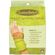 Creative Comfort Wrist Support Wrap