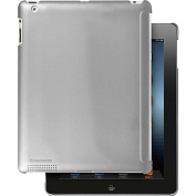 MARWAREINC AHMS1W MICROSHELL SILVER FOR NEW IPAD -TABLET-E-READER ACCESSORIES
