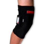 Venture Heated Clothing SH-35M Heated Knee Wrap Max