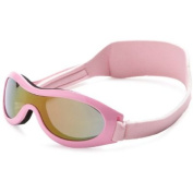 Real Kids Shades 37XTREPINK Extreme Elements Pink Xtreme Element Shades 3-7 Years