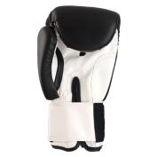 Revgear 10401 WHITE - 12 Revgear Deluxe Boxing Gloves
