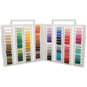 Sulky Embroidery Slimline Dream Assortment, Size 40 Rayon