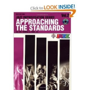 Alfred 00-SBM00008CD Approaching the Standards- Volume 2 - Music Book