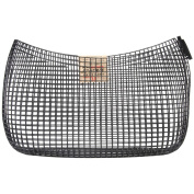 Lacis 85287 Plastic Mesh Purse Frame 2pc-12-1-12 in. x 8 in. x 4 in.