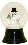 Alexander Taron PR1477 Snowball with Snowman and Teddy Bear