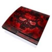 DecalGirl PS3S-WARII PS3 Slim Skin - War II