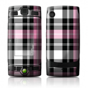 DecalGirl TMSK-PLAID-PNK SideKick Skin - Pink Plaid