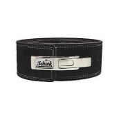 Schiek Sports L7010 Leather Competition Power Lifting Belt XL