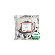 Frontier Herb 01476 Organic Baking Powder