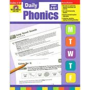 Evan-Moor EMC2790 Daily Phonics Practice Gr 4-6