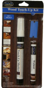 Touch-Up Solutions 818963010147 Furniture Touch-Up & Repair Kit | Walnut