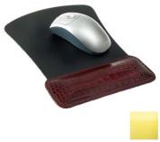 Raika RO 198 Yellow 8in. x 10in. Mouse Pad - Yellow
