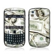 DecalGirl BBC5-BEN BlackBerry Curve 8500 Skin - Benjamins