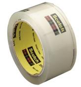 3M Industrial 405-021200-42370 Scotch Box Sealing 72Mmx 100M