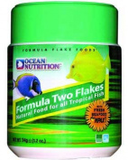 Ocean Nutrition - Salt Creek - AON25540 Formula Two Flake 5.5oz
