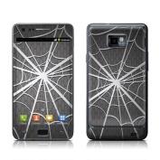 DecalGirl SGS2-WEBBING for Samsung Galaxy S II Skin - Webbing