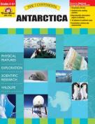 Evan Moor Educational Publishers 3736 Antarctica