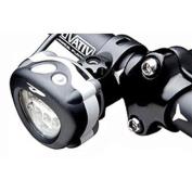 Princeton Tec CORONA BIKE 90 Lumen Bike Light - Black