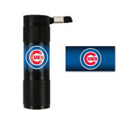Caseys Distributing 8162054106 Chicago Cubs LED Flashlight