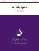 Alfred 81-PE2912 A Little Spice - Music Book