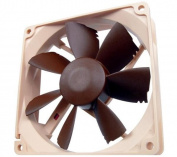 Noctua NF-B9-1600 Bevelled Blade Tips with VCN SSO Bearing Fan 9.2cm Retail