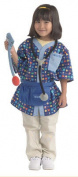 BRAND NEW WORLD BNWCN105 DRAMATIC DRESS UPS COMMUNITY HELPE-R COSTUMES NURSE