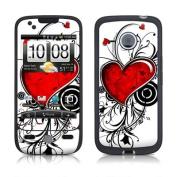 DecalGirl HDES-MYHEART HTC Droid Eris Skin - My Heart