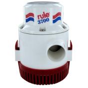 Rule 3700 GPH Non - Automatic Bilge Pump - 32v - 15A