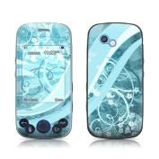 DecalGirl LNN2-FLOR-BLU LG Neon II Skin - Flores Agua