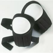 Custom Leathercraft Swivel Knee Pads V230