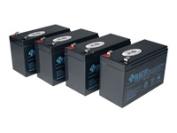 TRIPP LITE Battery Pack #54 for UPS esignation RBC54