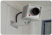 P3 INTERNATIONAL P3-P8315 Dummy Camera with Blinking LED