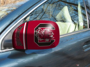 Fanmats 12645 University of South Carolina Small Mirror Cover