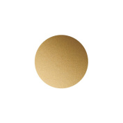 Plaid-Craft MS3210-03 Martha Stewart Metallic Acrylic Craft Paint 60mls-Gold