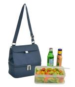 Picnic at Ascot 529-B Lunch Cooler - Navy