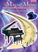 Alfred 00-18112 The Magic of Music- Book 3 - Music Book