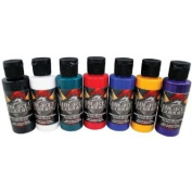 Createx Colours Wicked Colours Sampler 2 Airbrush Paint