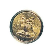Manuscript Mini Bell Seal