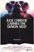 Liebermans MOV243292 Demon Seed - Poster 11x17