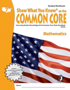 Swyk on the Common Core Math Gr 7, Student Workbook