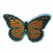 Clark Collection CC52068 Small Orange Butterfly