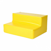Foamnasium 1032 Toddler Step - Yellow