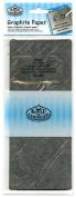 Royal Brush 458278 Graphite Paper 18 in. x 36 in. 1-Pkg-Grey